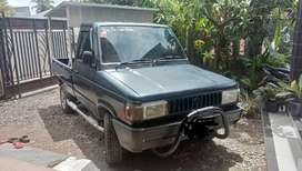 Jual Kijang Pick Up Bensin 1988