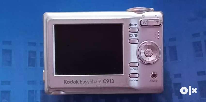 Kodak disital camera 0