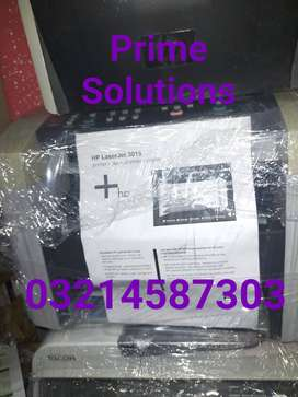 Outstanding Overall Value Photocopier + Printer + Scanner