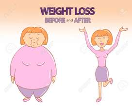 Personal weightloss/ fitness trainer