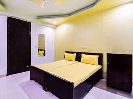 Zolo Majestic - 2 & 3 Sharing Unisex PG Accommodation