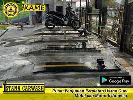 """Hidrolik Cuci Motor """"Tipe Storm Bike"""" Murah dan Garansi - IKAME"""