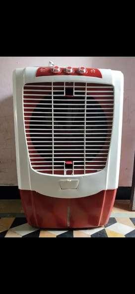 Galaxy slim air cooler