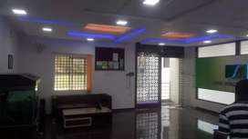 Fully furnished office ready to occupied  1800 sqft