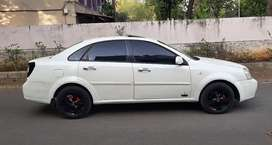 Chevrolet Optra 2007 TopEnd Sunroof Petrol Well Maintained