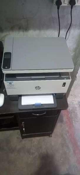 Hp printer 1200w