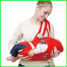 Baby Carrier Belt, Reaching your child new heights