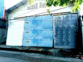 Dijual Gudang Dukuh Kupang Siap Huni