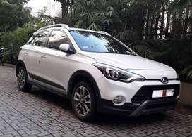 Hyundai i20 Active 2017 Diesel Well Maintained