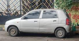 Maruti Suzuki Alto 2009 Petrol