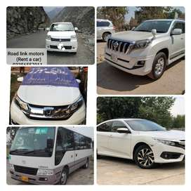 Car Rental / Car Rental in Islamabad Capital Territory