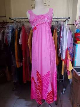 Dress pantai kain bali