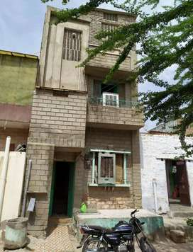 Arjent sale my house at 5th road sardarpura