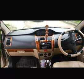 Private car driver