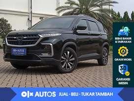 [OLXAutos] Wuling Almaz  1.5 7-Seater  A/T 2019 Hitam