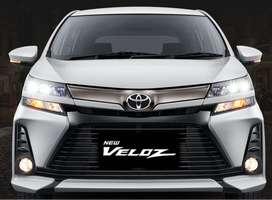 Dijual Mewah Murah Toyota Veloz 2019