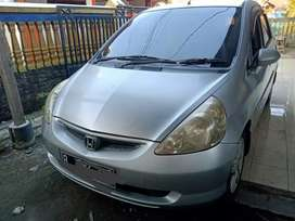 honda jazz th 2005
