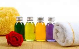 Required male spa therapist for Stress relief body spa job