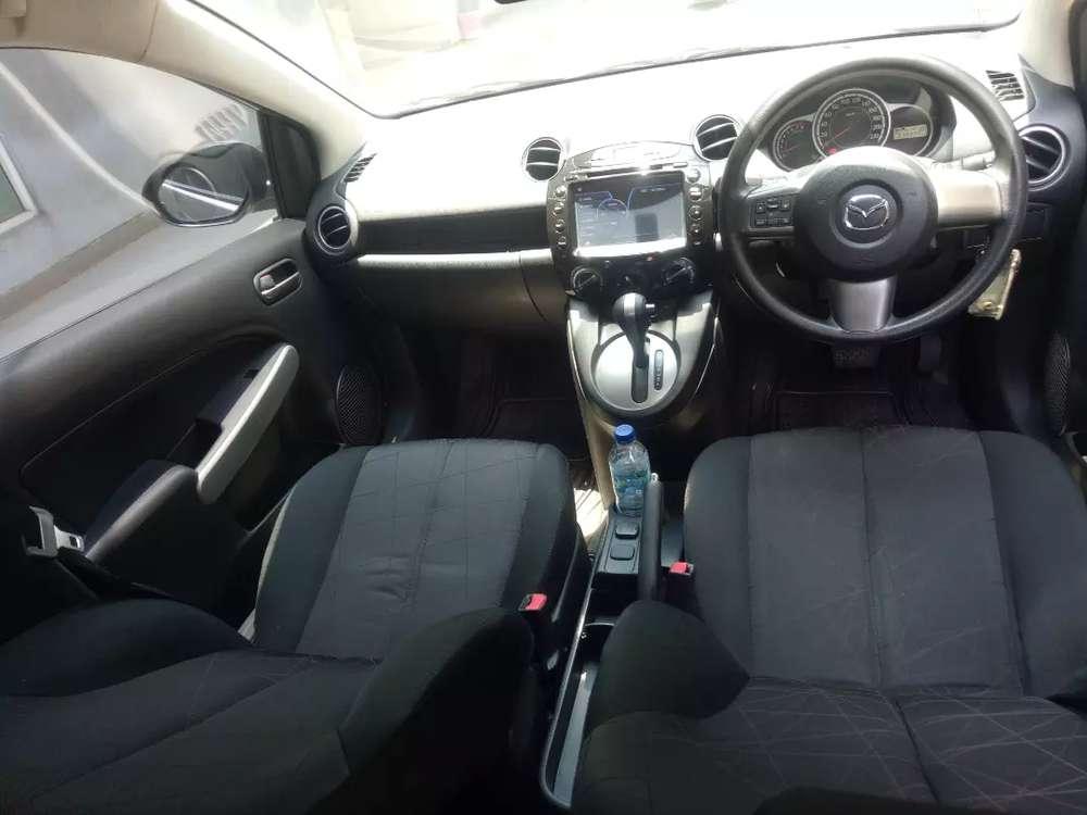 Mazda 2 sport build up jepang asli tahun 2012 Ciputat 109 Juta