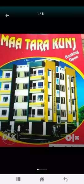 MAA TARA KUNJ fully 3bhk flats.DEVI PARA HIRAPUR DHANBAD