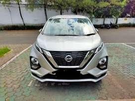 New Nissan Livina 2019 bisa tt avanza xenia ertiga mobilio rush xl7