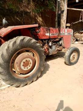 Massey Ferguson 265 England Manufactured Model in Lahore