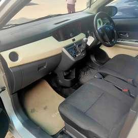 Daihatsu sigra R dlx 1.2cc silver