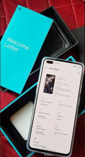 One Plus nord available with all India delivery