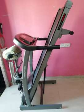 Fitness Equipment - Treadmill