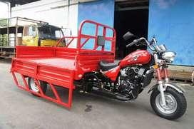 TRENT - Tossa Rental - Sewa Motor Roda Tiga - Bandung