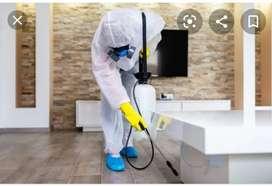 House sanitation cheyabadunu