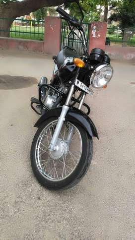 Good condition Bajaj CT 100 nov 2016 model, Malviya Nagar , Jaipur.