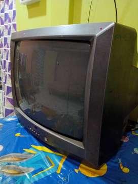 Colour TV Television