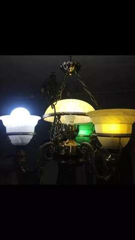 Lampu gantung classic (nego).