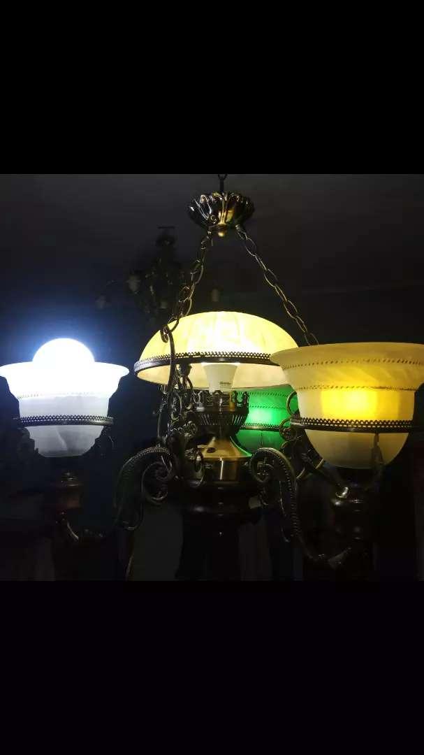Lampu gantung classic (nego). 0