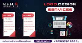 Professional Logo Designing Service For Your Bussiness