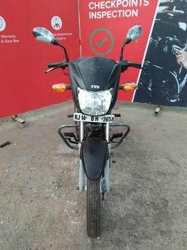 Good Condition TVS StarCity Std with Warranty |  3658 Jaipur