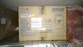 Printer thermal epson tmt82