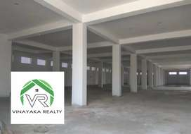 3200sqft commercial space with road frontage for rent at Kacheripady,
