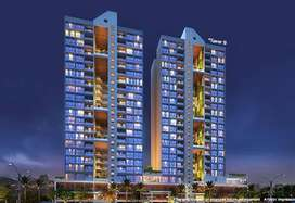 New TAWER LAUNCH VASCON FOREST EDGE AT KHARADI NR WTC