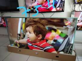 SUMMER end sale on smart Andriod led TV'S