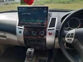 Mitsubishi Pajero Sport Exceed A/T 2010