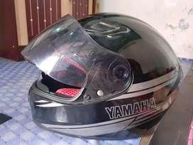 Dijual Helm Yamaha Full Face