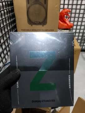SAMSUNG GALAXY ZFOLD 3 GREEN 512GB