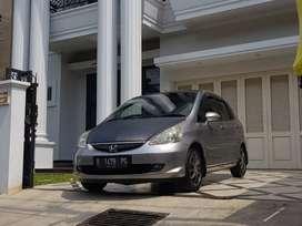 Honda Jazz idsi Manual 2008. ISTIMEWA. FULL ORI. Jual CASH. Bisa TT.