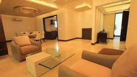 Luxurious pent house for sale in jlpl falcon view