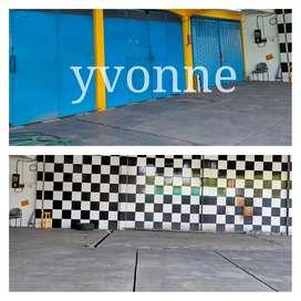 Disewakan bangunan untuk usaha Diponegoro 0 jalan