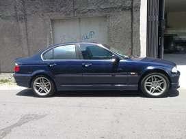 BMW 325i 2001 AC Schnitzer