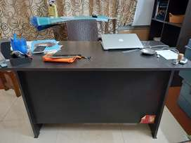 Study table of size 2 feet by 4 feet