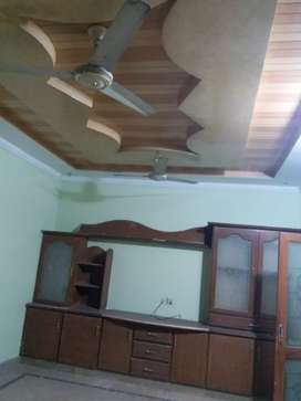 LOWER PORTION IS AVAILABLE FOR RENT IN JOHAR TOWN BLOCK Q